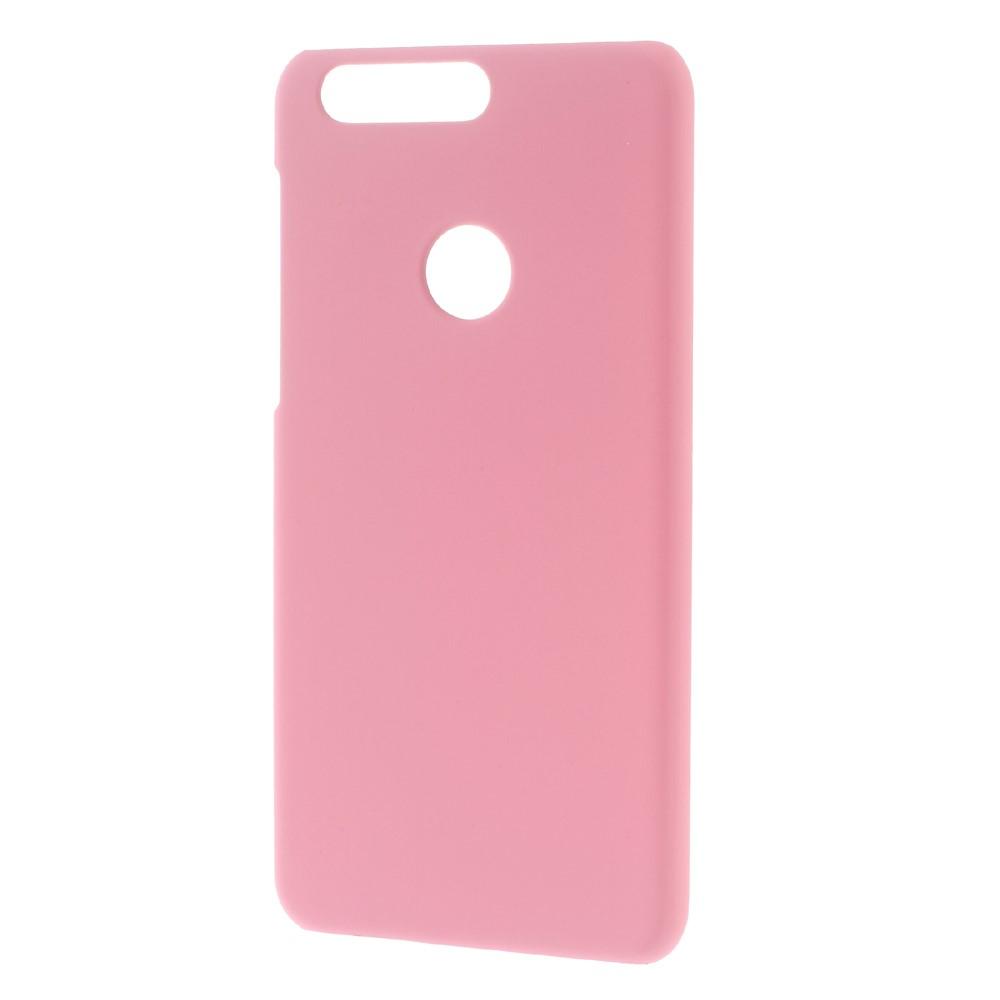 Billede af Huawei Honor 8 InCover Plastik Cover - Lyserød