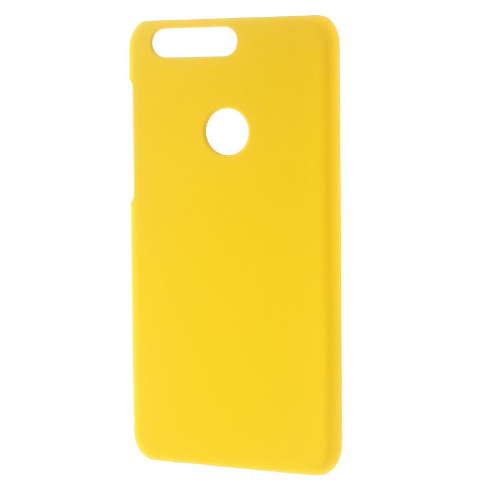 Billede af Huawei Honor 8 InCover Plastik Cover - Gul