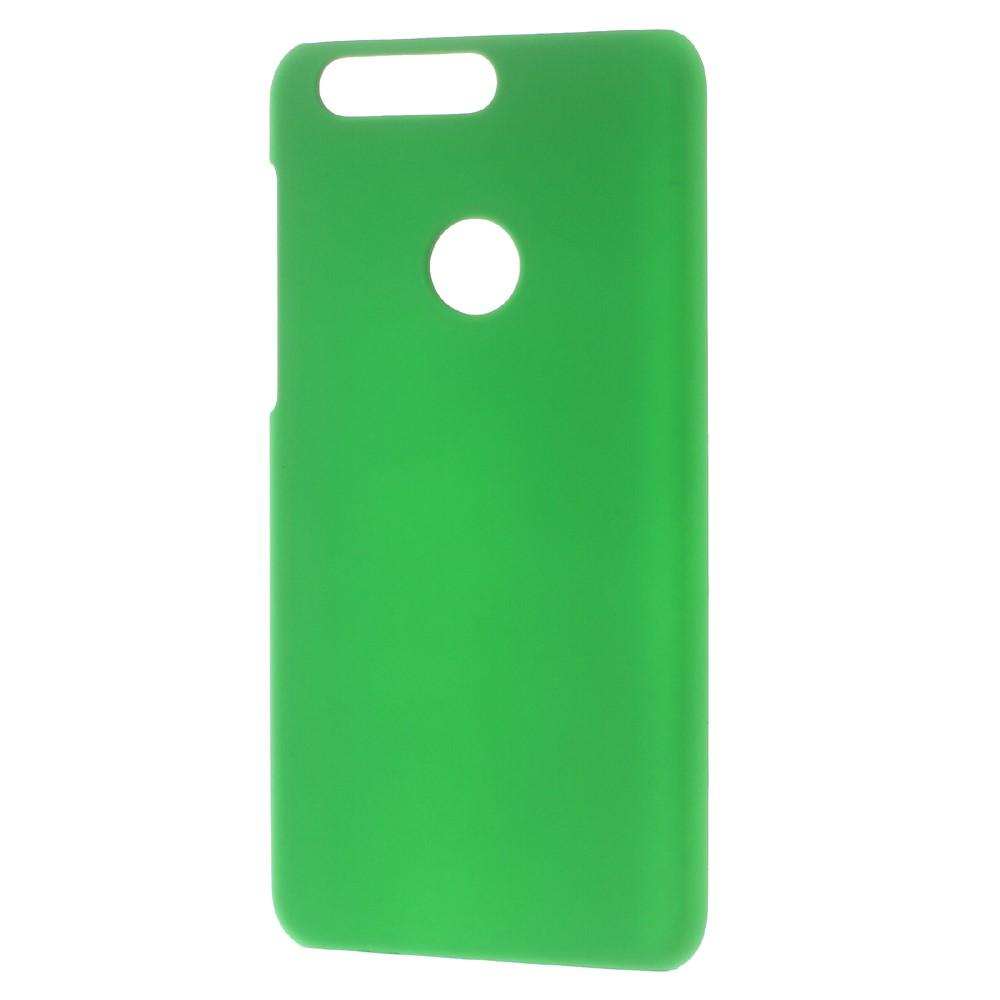 Billede af Huawei Honor 8 InCover Plastik Cover - Grøn