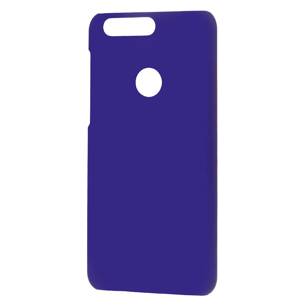 Billede af Huawei Honor 8 InCover Plastik Cover - Mørk blå