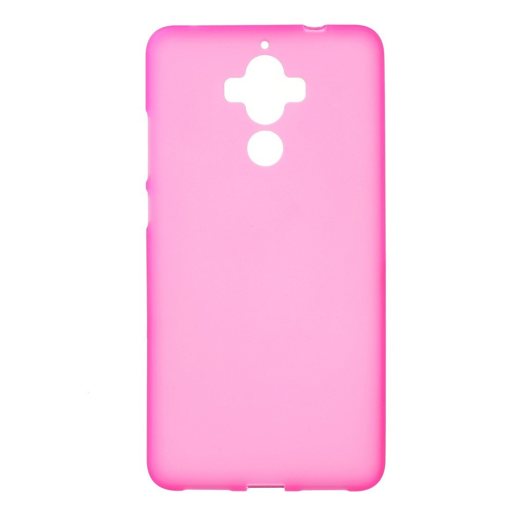 Image of   Huawei Mate 9 TPU Cover - Rosa