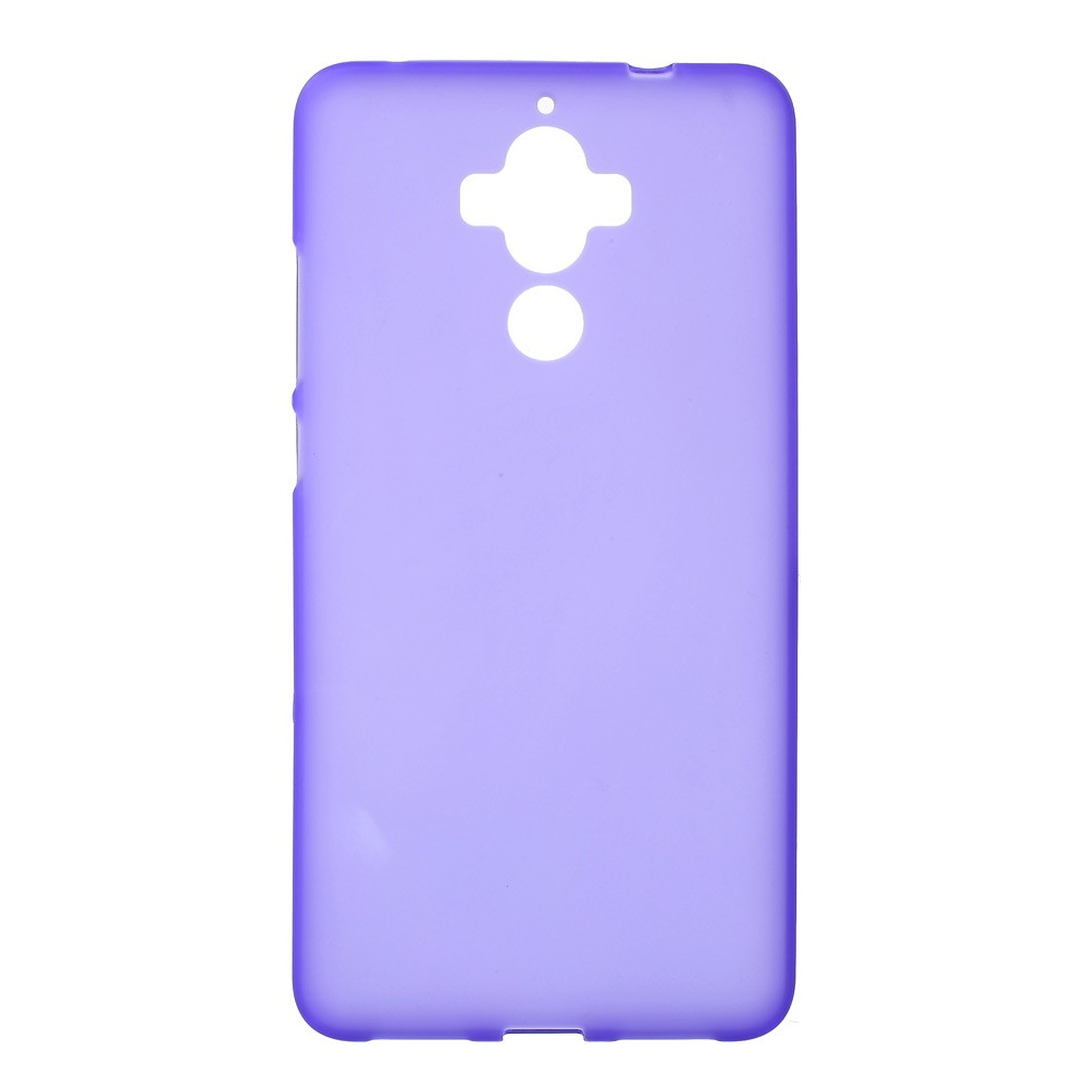 Image of   Huawei Mate 9 InCover TPU Cover - Lilla