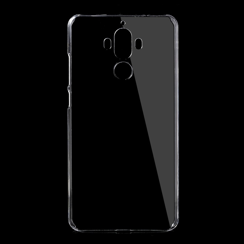 Image of   Huawei Mate 9 InCover Plastik Cover - Gennemsigtig