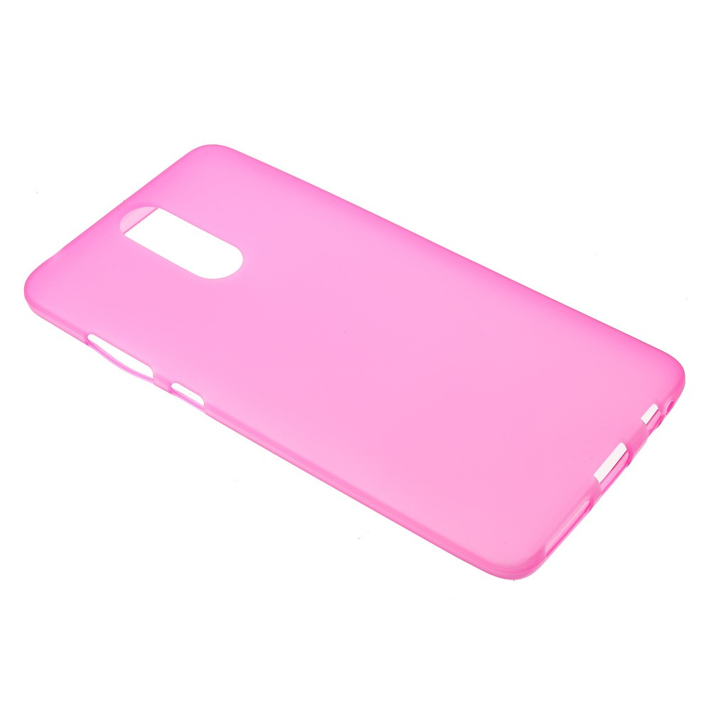 Image of Huawei Mate 9 Pro/Porsche InCover TPU Cover - Rosa