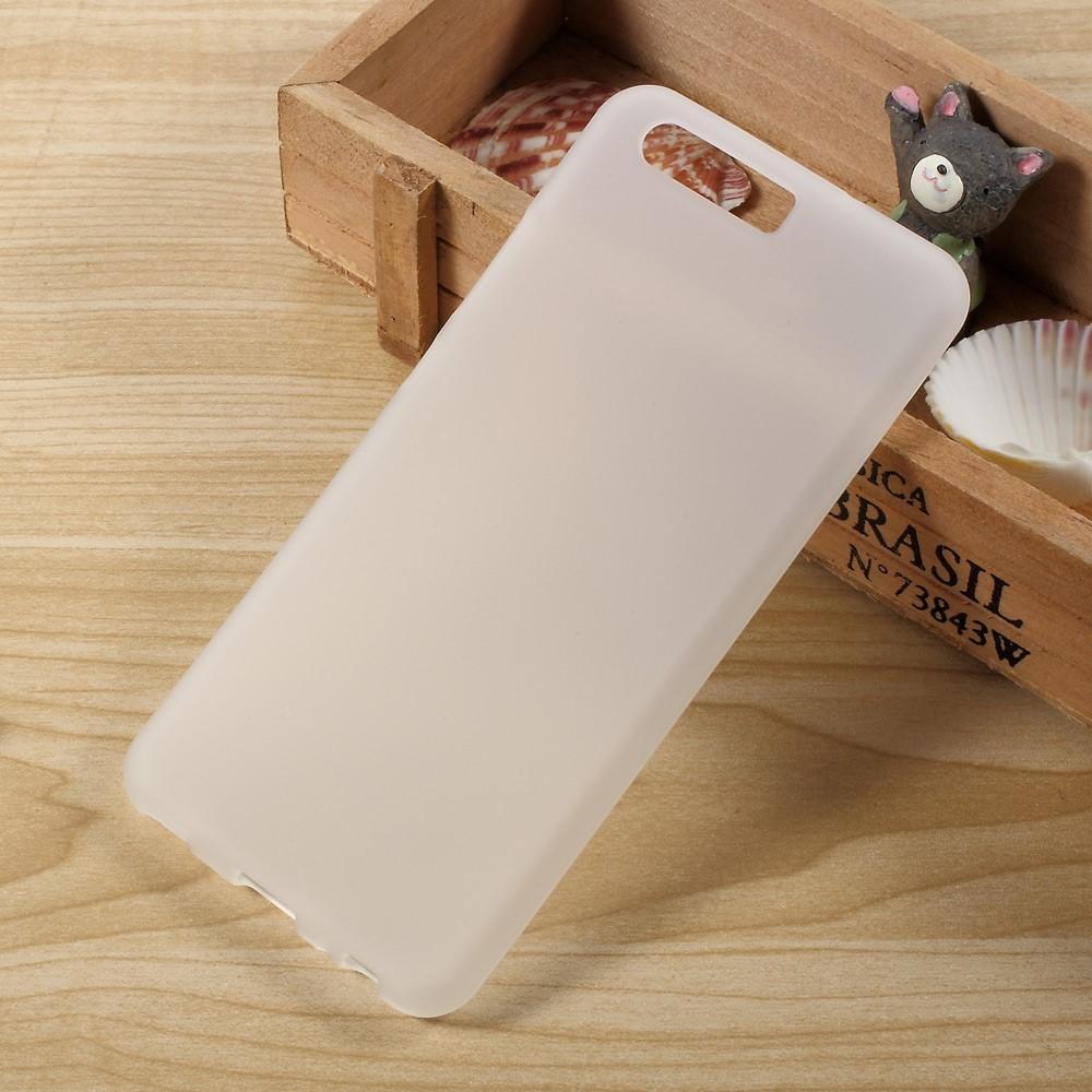 Billede af Huawei P10 InCover TPU Cover - Hvid