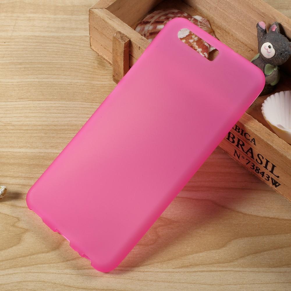 Billede af Huawei P10 InCover TPU Cover - Rosa