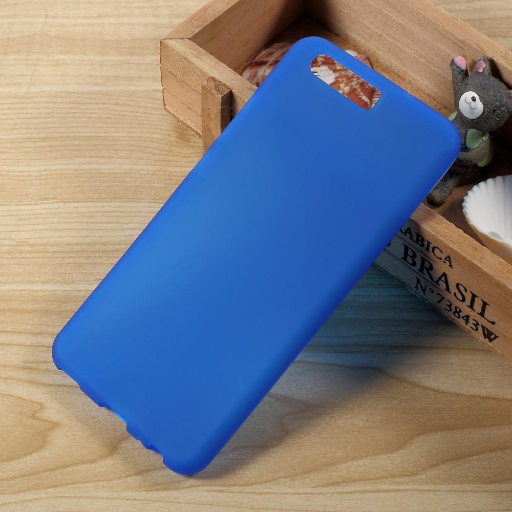 Billede af Huawei P10 InCover TPU Cover - Blå