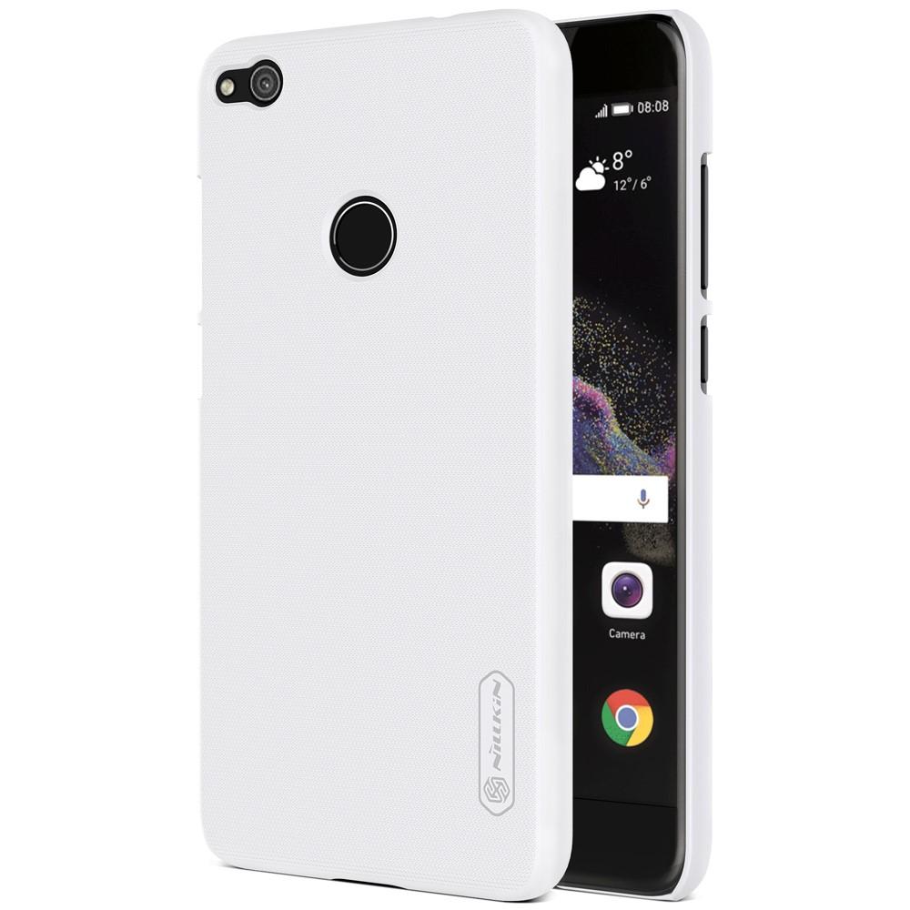 Billede af Huawei Honor 8 Lite NILLKIN Plastik Cover - Frosted Hvid