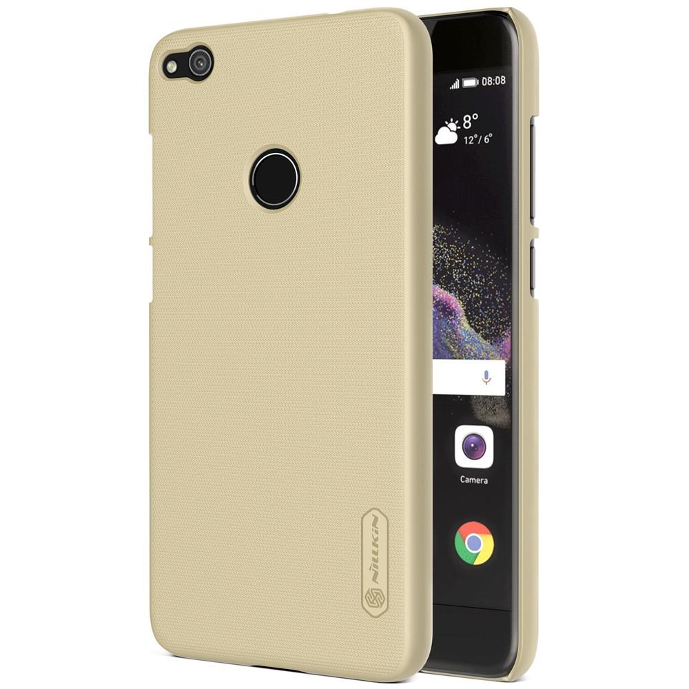 Billede af Huawei Honor 8 Lite NILLKIN Plastik Cover - Frosted Guld
