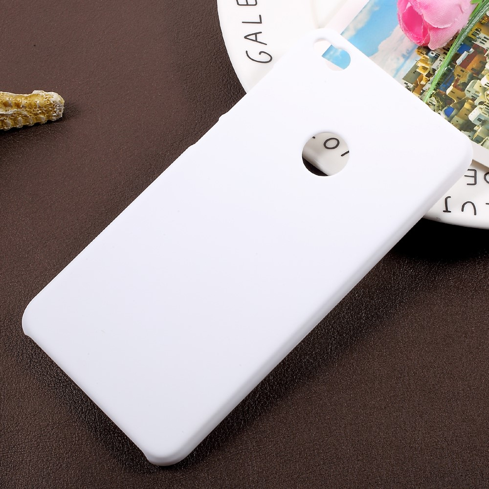 Image of Huawei Honor 8 Lite InCover Plastik Cover - Hvid
