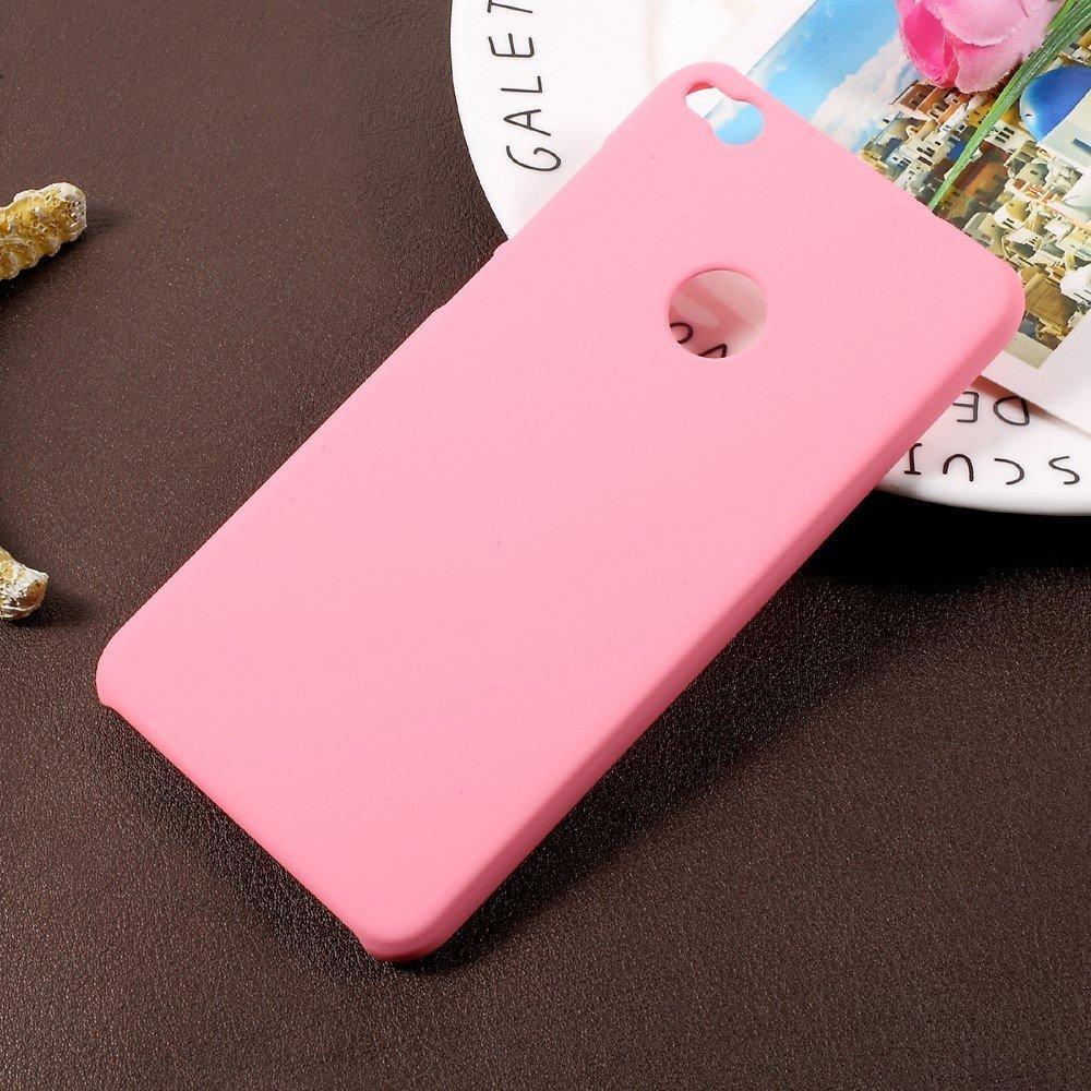 Image of Huawei Honor 8 Lite InCover Plastik Cover - Pink