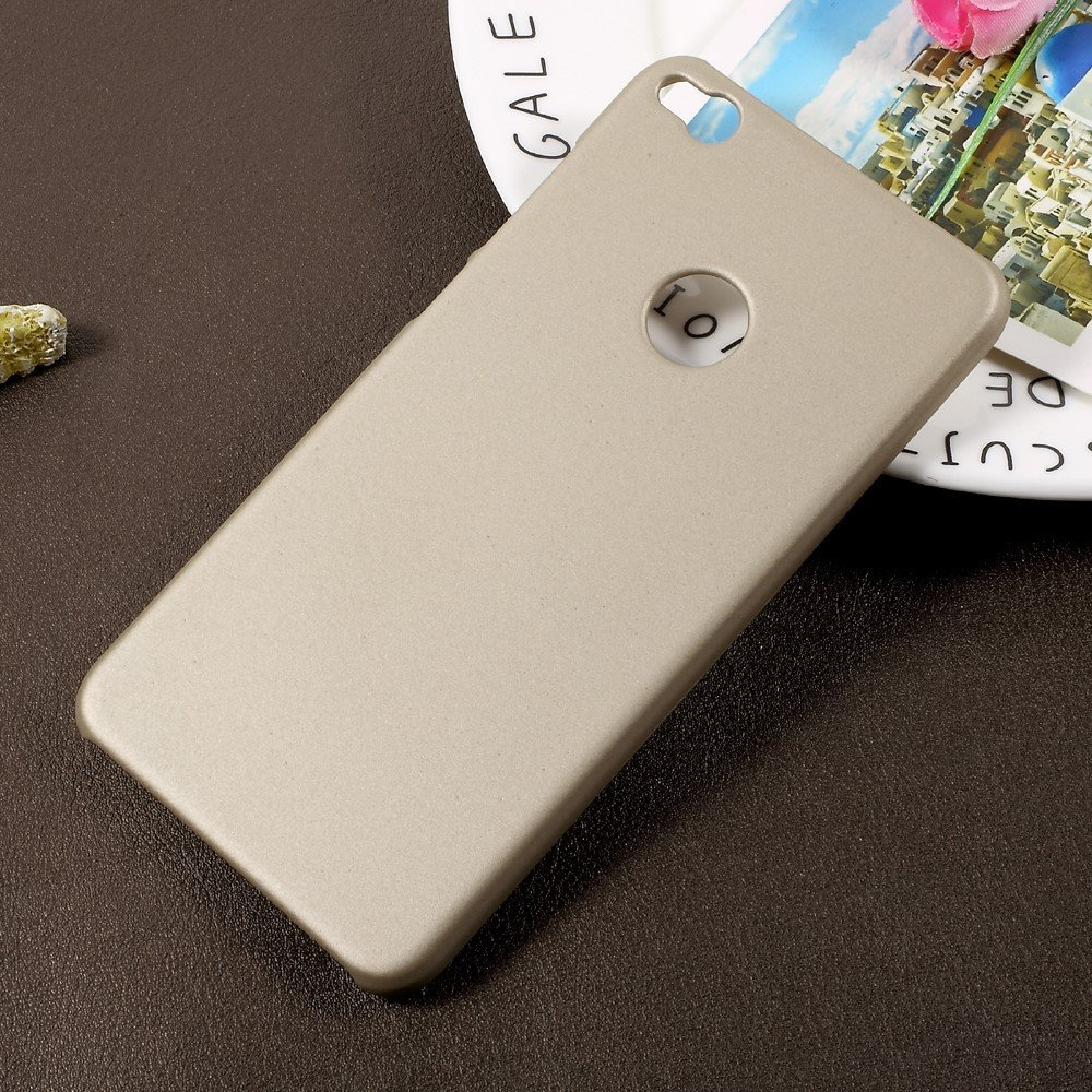 Image of Huawei Honor 8 Lite InCover Plastik Cover - Guld