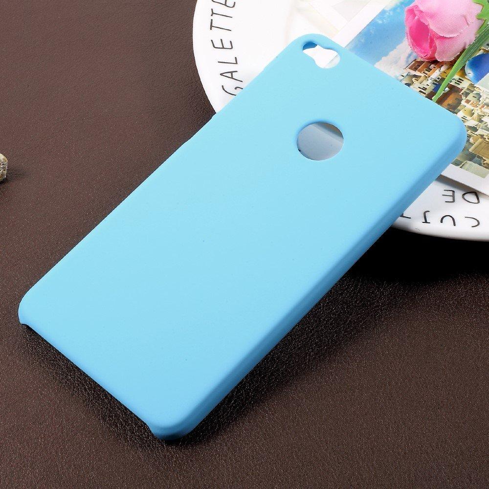 Image of Huawei Honor 8 Lite InCover Plastik Cover - Lys blå