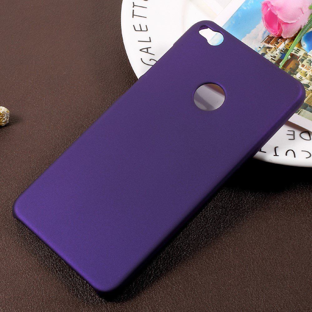 Image of Huawei Honor 8 Lite InCover Plastik Cover - Lilla