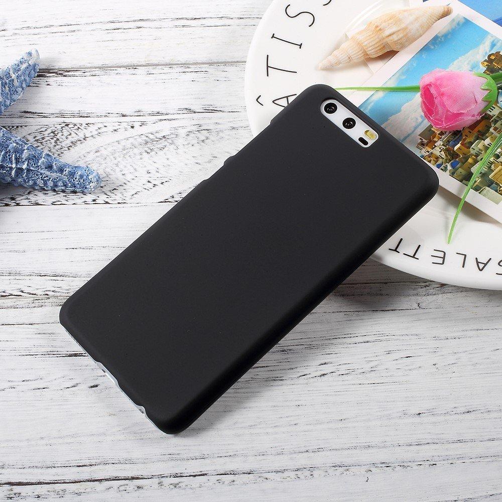 Billede af Huawei P10 InCover Plastik Cover - Sort