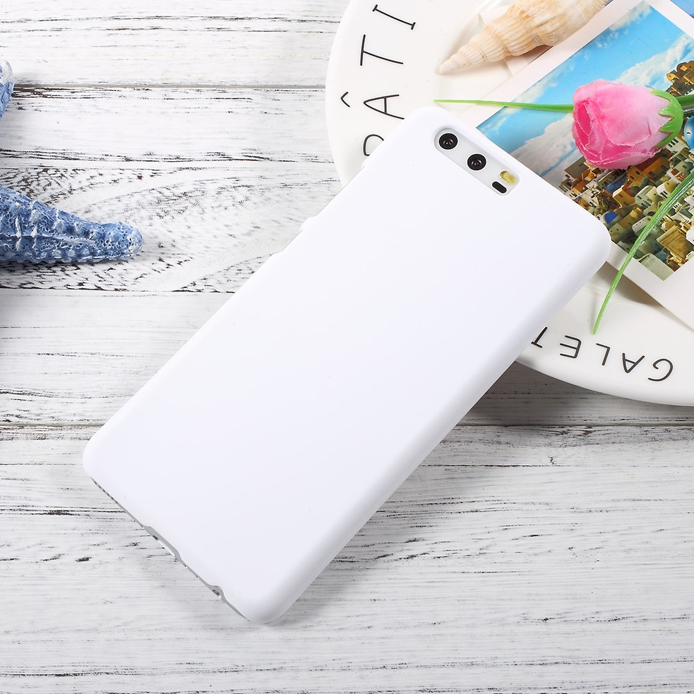 Image of Huawei P10 InCover Plastik Cover - Hvid