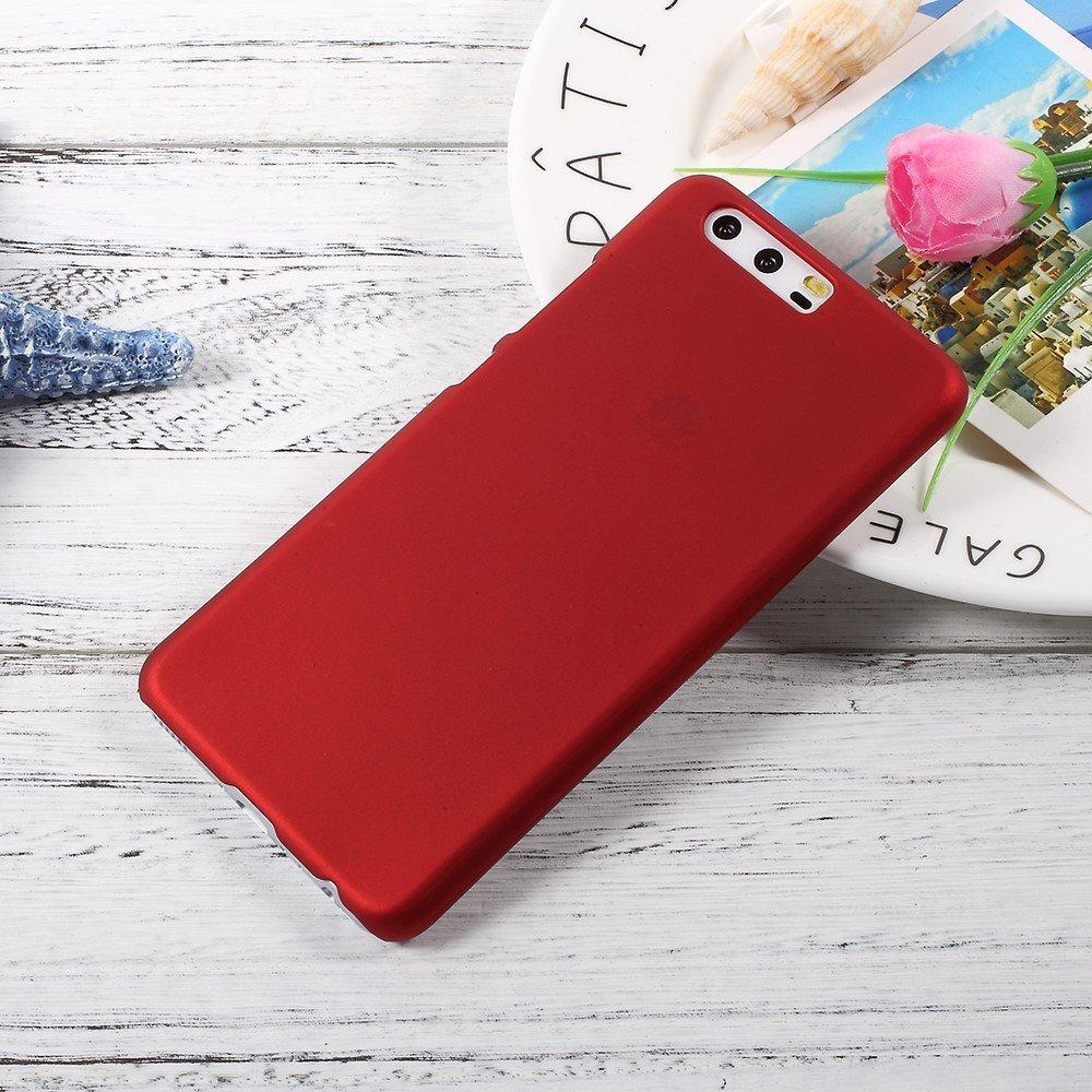 Billede af Huawei P10 InCover Plastik Cover - Rød