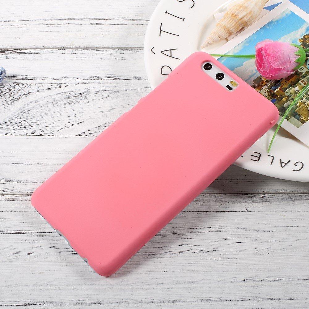 Billede af Huawei P10 InCover Plastik Cover - Pink