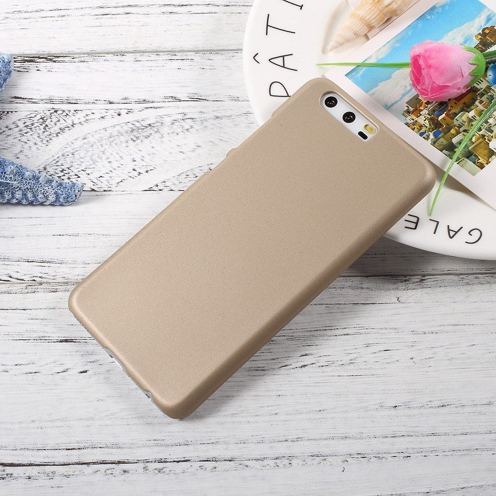 Image of Huawei P10 InCover Plastik Cover - Guld