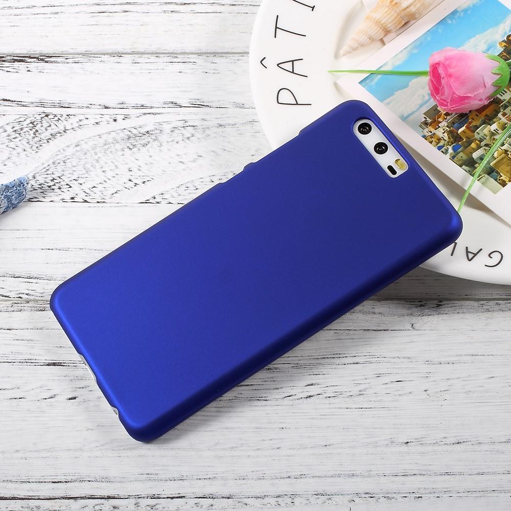 Billede af Huawei P10 InCover Plastik Cover - Mørk blå