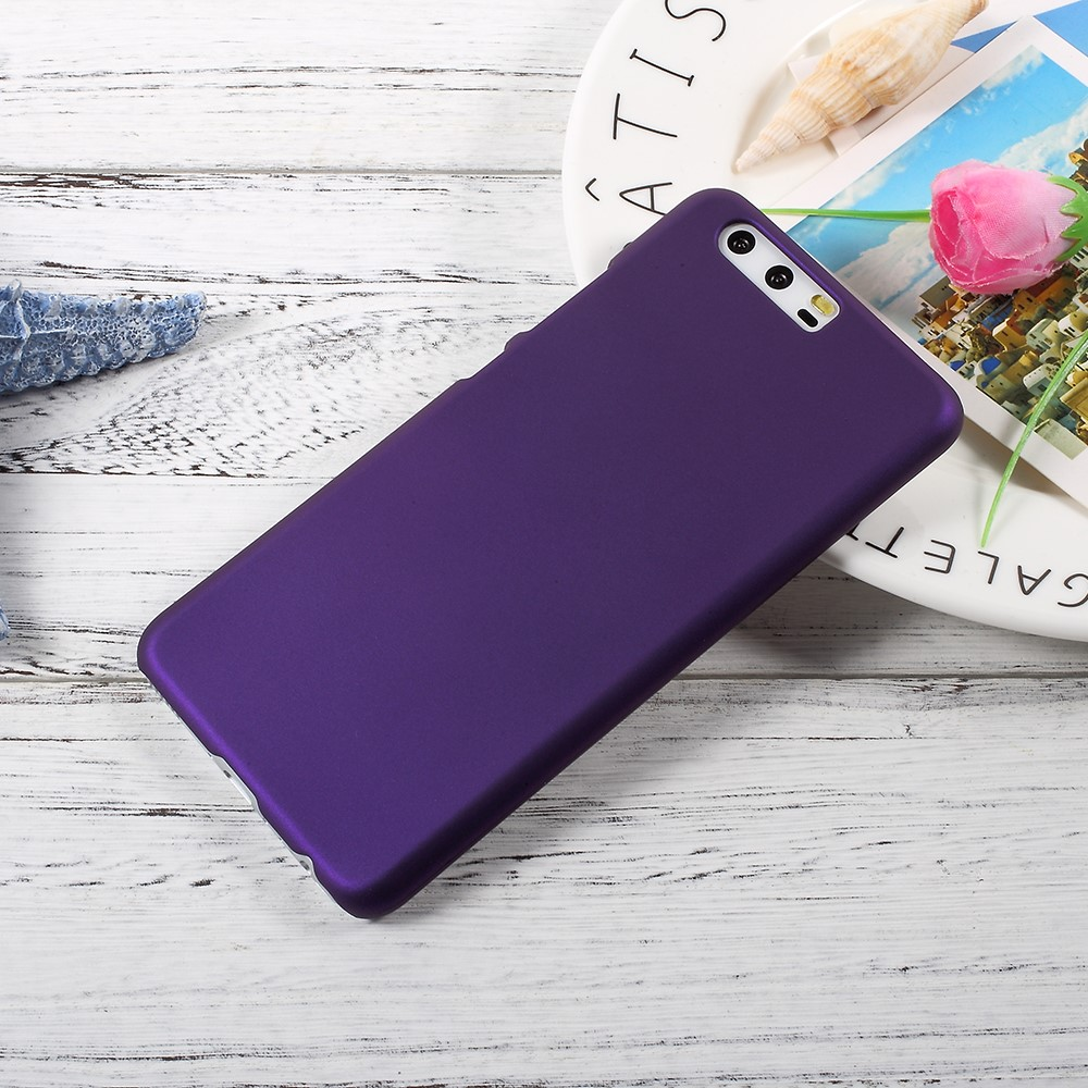 Image of Huawei P10 InCover Plastik Cover - Lilla