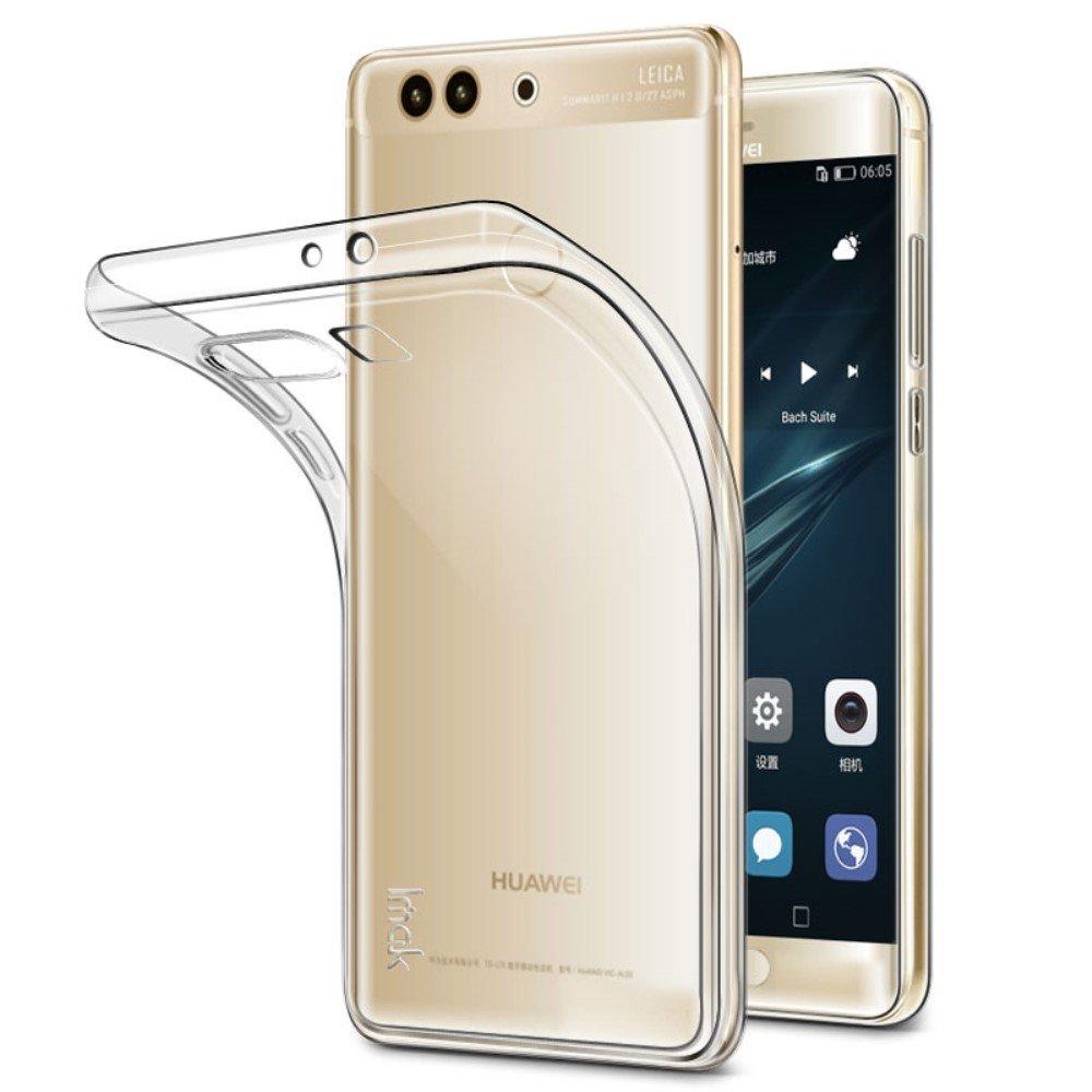 Billede af Huawei P10 Plus IMAK TPU Cover - Gennemsigtig