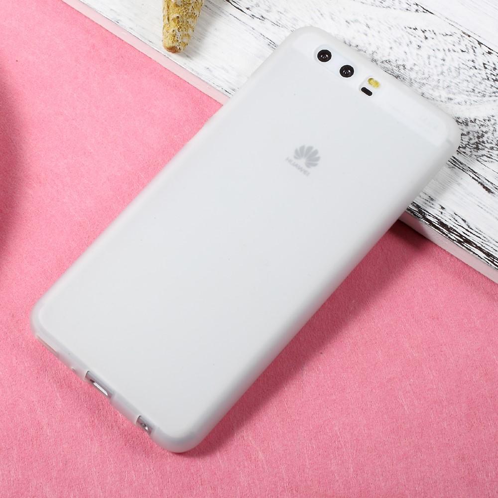 Billede af Huawei P10 Plus InCover TPU Cover - Hvid