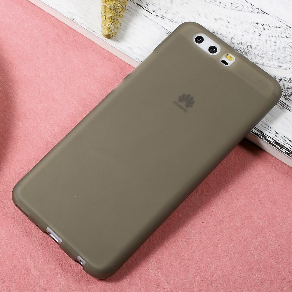 Billede af Huawei P10 Plus InCover TPU Cover - Grå