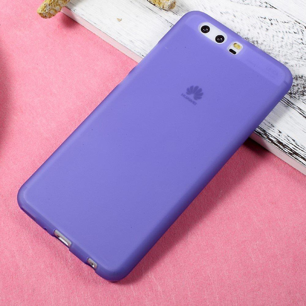 Billede af Huawei P10 Plus InCover TPU Cover - Lilla