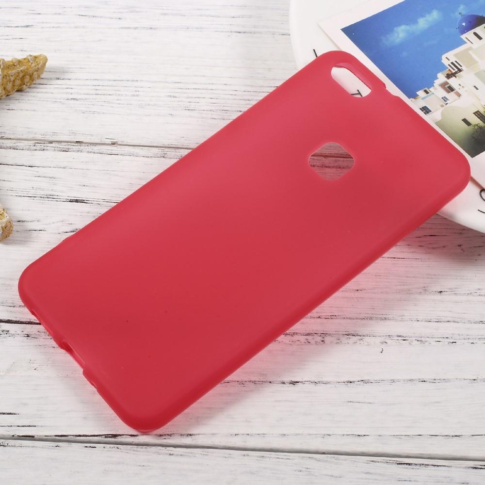 Billede af Huawei P10 Lite InCover TPU Cover - Rød