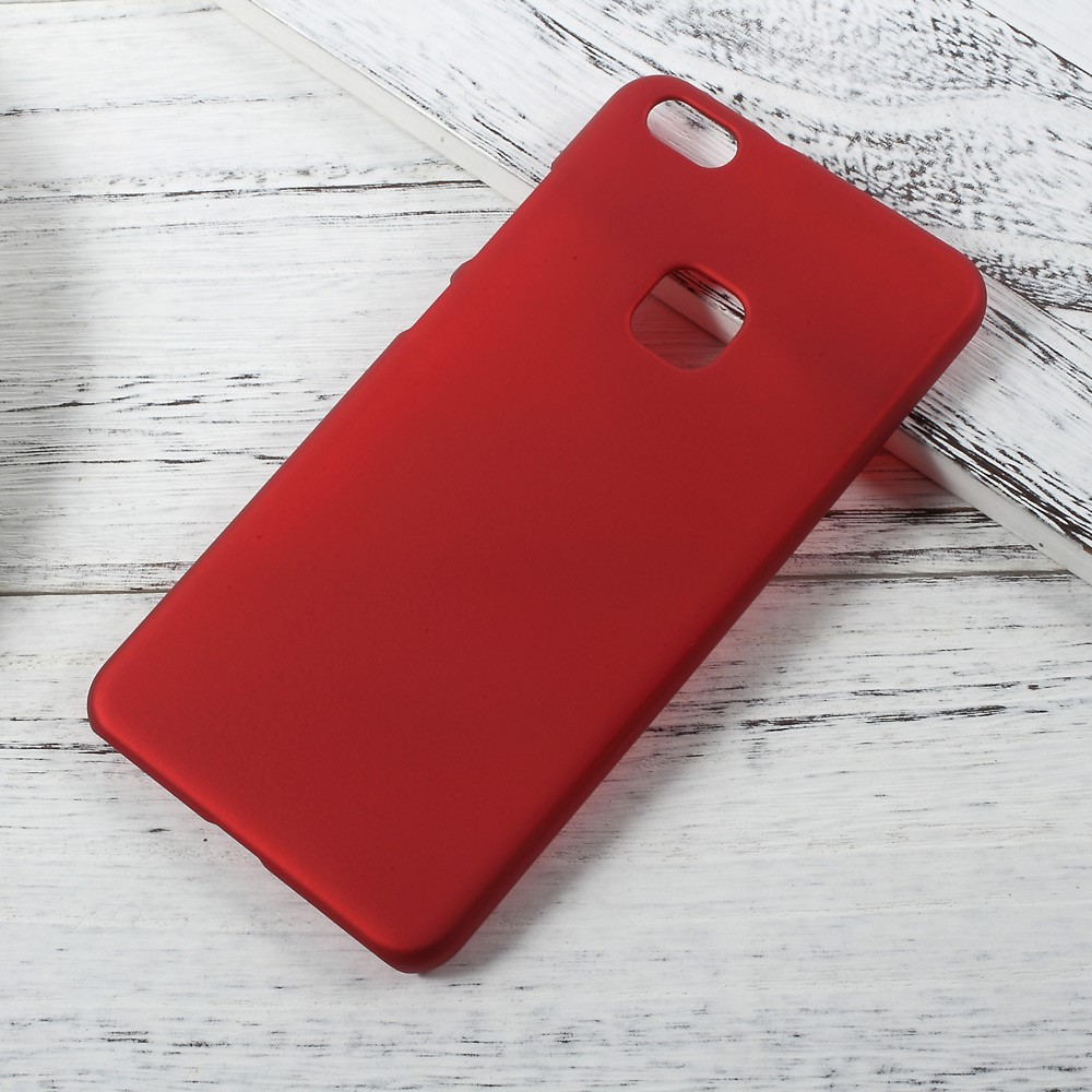Image of Huawei P10 Lite InCover Plastik Cover - Rød