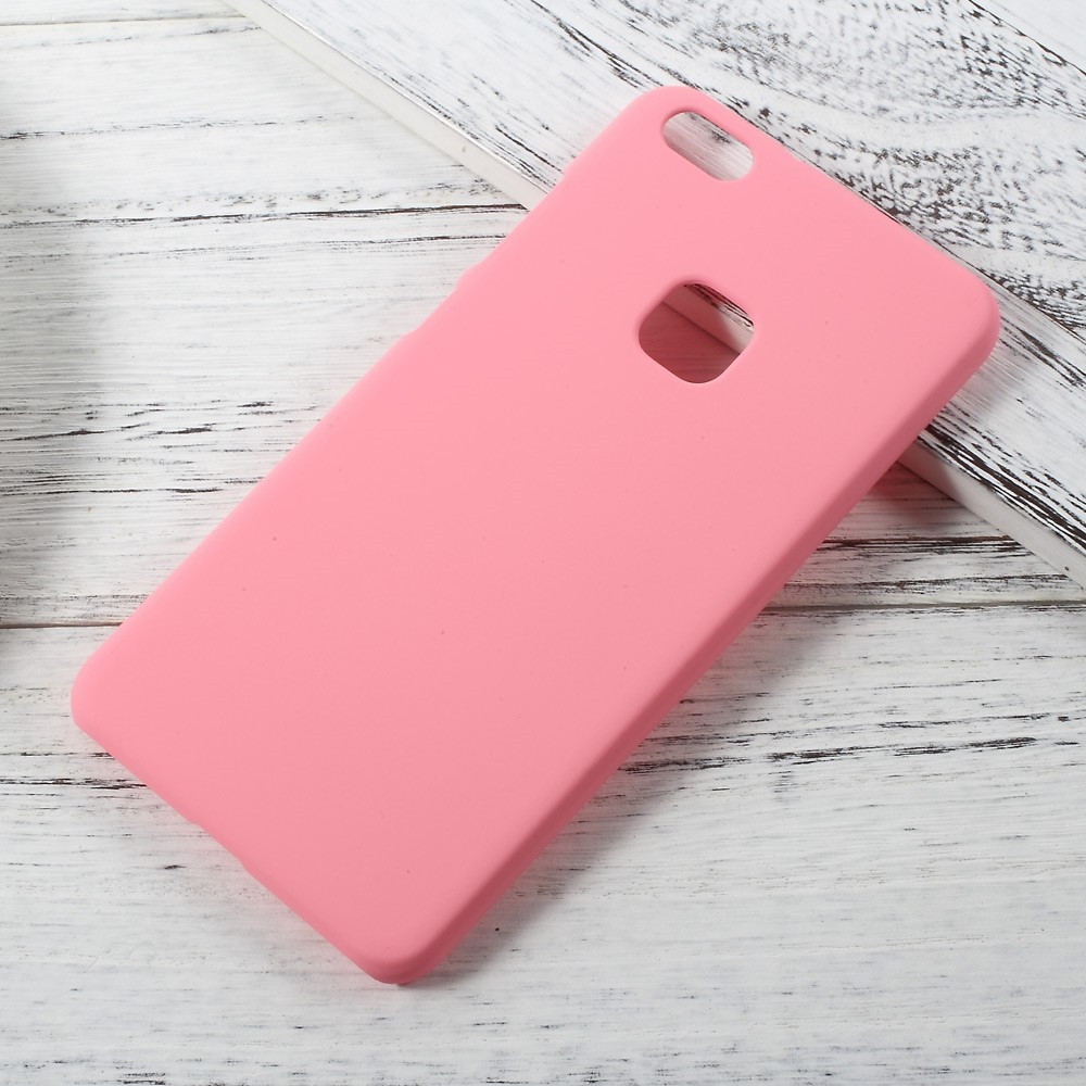 Image of Huawei P10 Lite InCover Plastik Cover - Lyserød