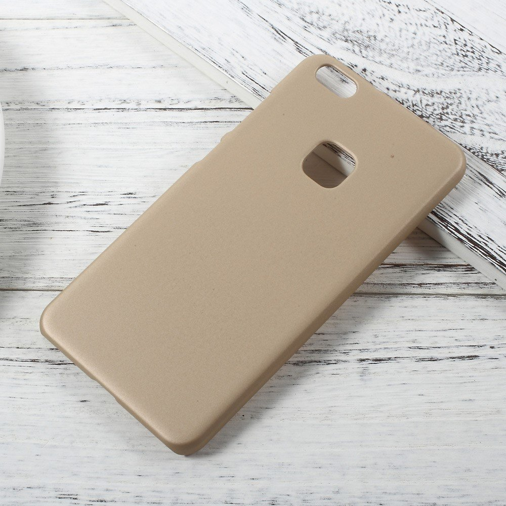 Image of Huawei P10 Lite InCover Plastik Cover - Guld