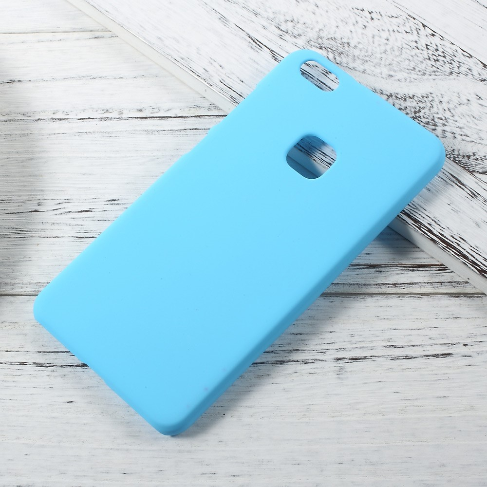 Image of Huawei P10 Lite InCover Plastik Cover - Lys Blå