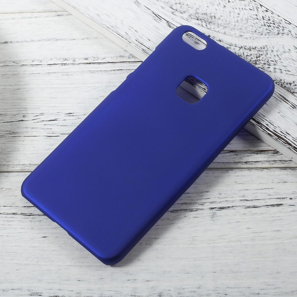 Billede af Huawei P10 Lite InCover Plastik Cover - Mørk Blå