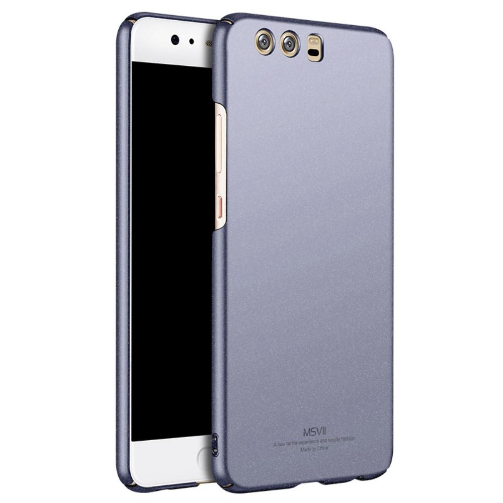 Billede af Huawei P10 Plus MSVII Plastik Cover - Grå