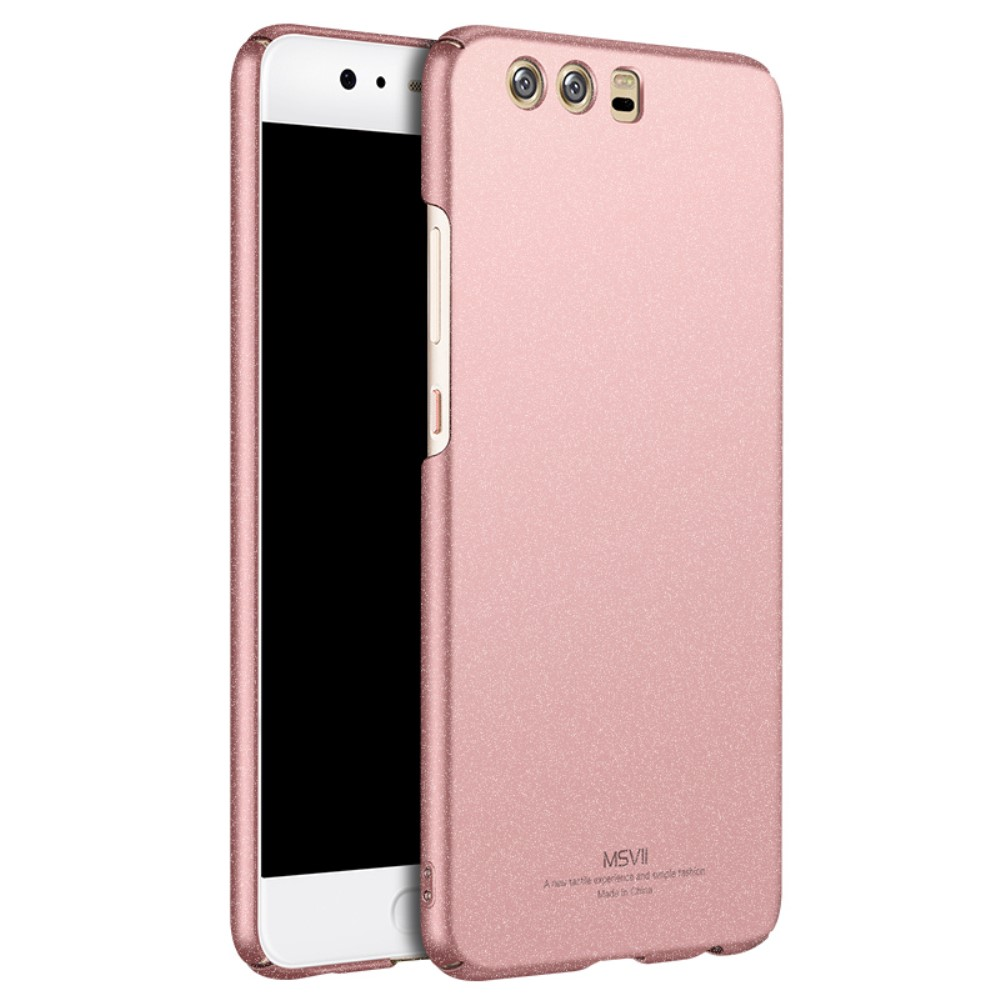 Billede af Huawei P10 Plus MSVII Plastik Cover - Lyserød