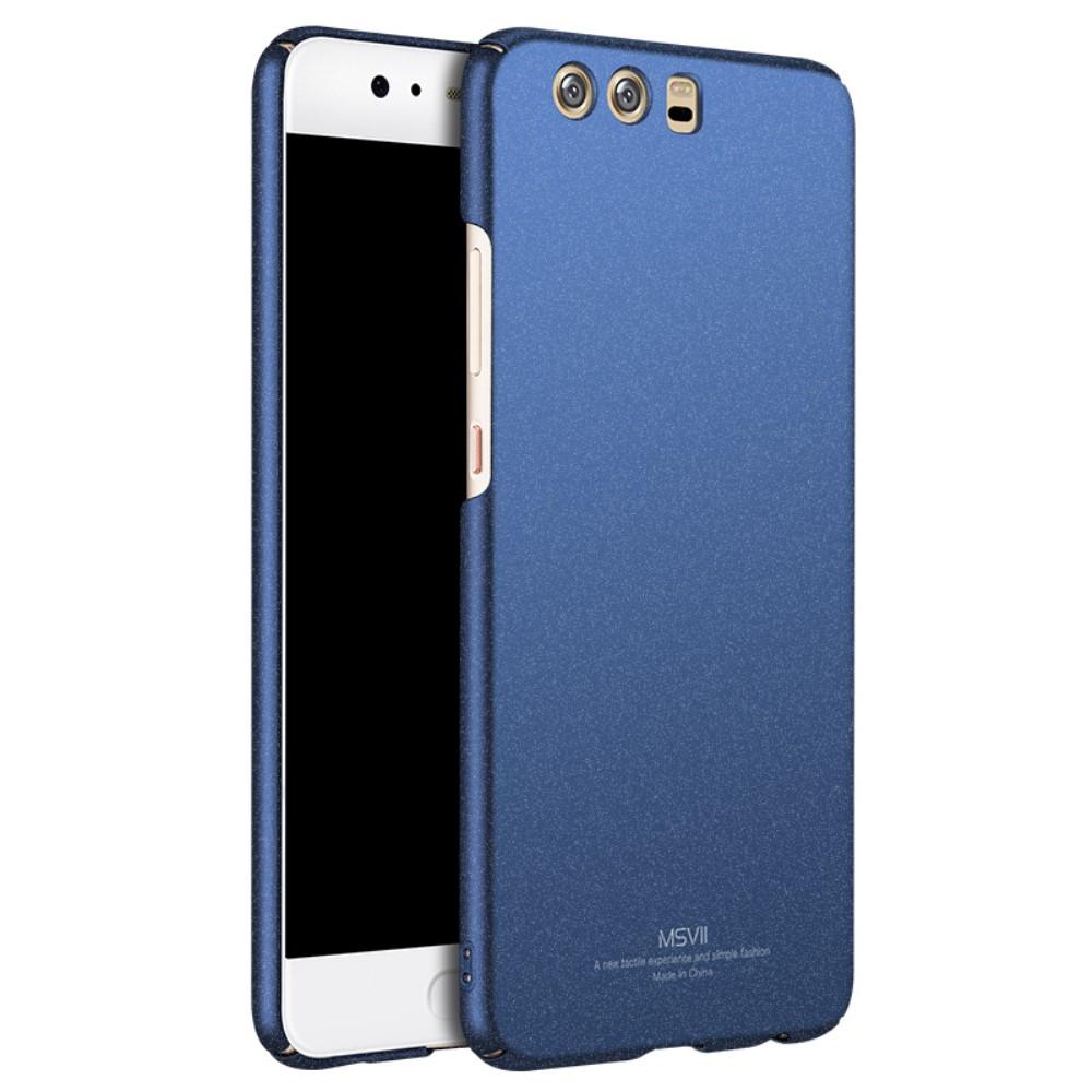 Billede af Huawei P10 Plus MSVII Plastik Cover - Blå