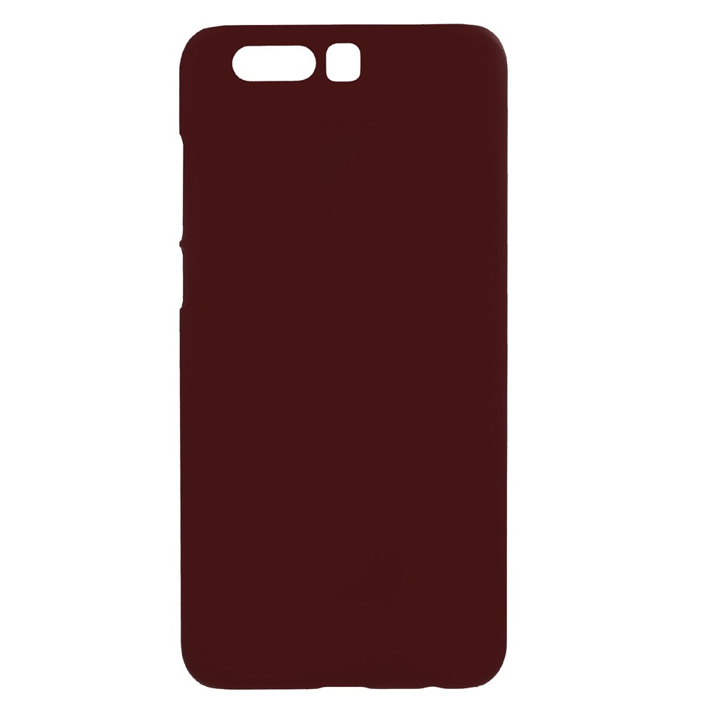 Image of Huawei Honor 9 InCover Plastik Cover - Rød