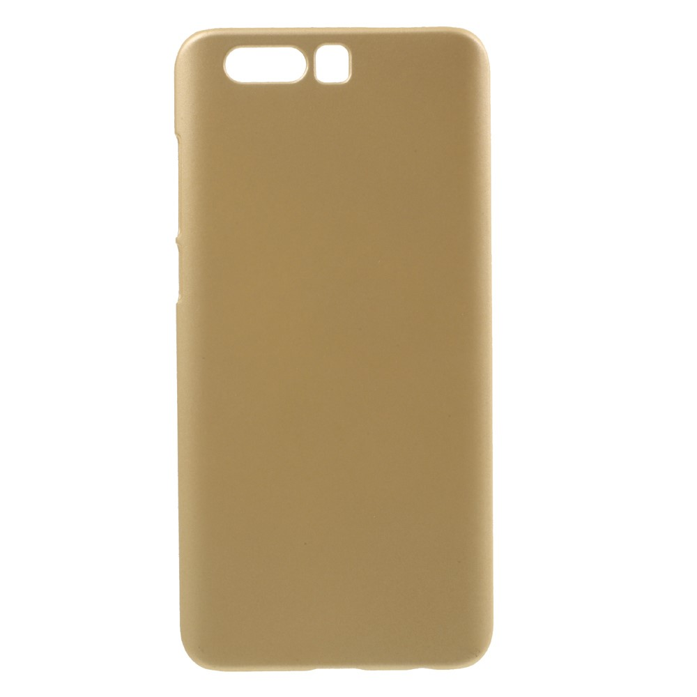 Image of Huawei Honor 9 InCover Plastik Cover - Guld