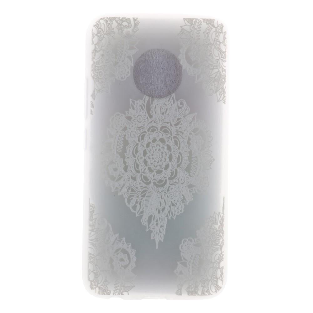 Billede af Motorola Moto G5 InCover TPU Cover - Mønster