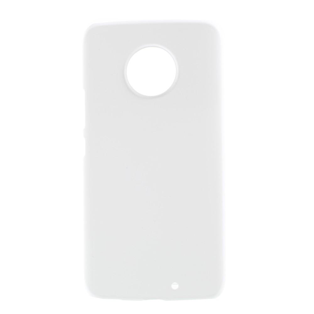 Billede af Motorola Moto X4 inCover Plastik Cover - Hvid