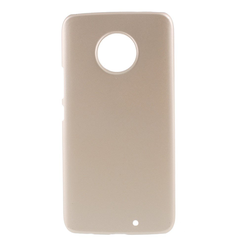 Image of Motorola Moto X4 inCover Plastik Cover - Guld