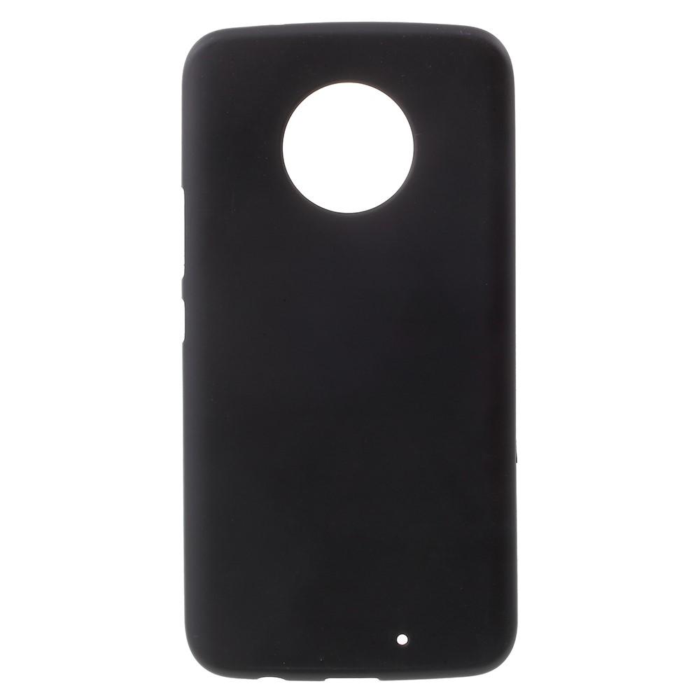 Billede af Motorola Moto X4 inCover TPU Cover - Sort