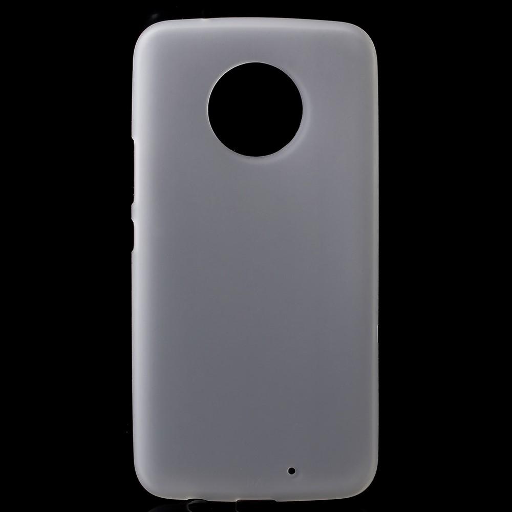 Billede af Motorola Moto X4 inCover TPU Cover - Hvid