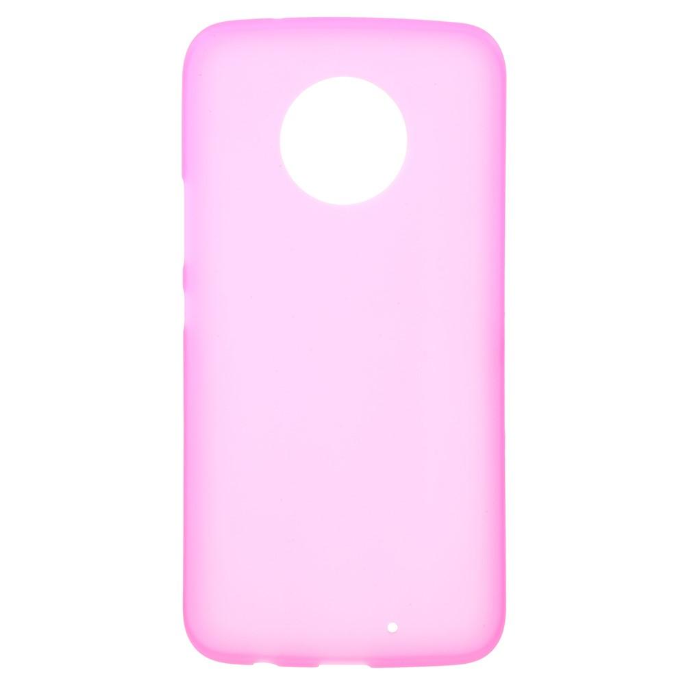Billede af Motorola Moto X4 inCover TPU Cover - Lyserød
