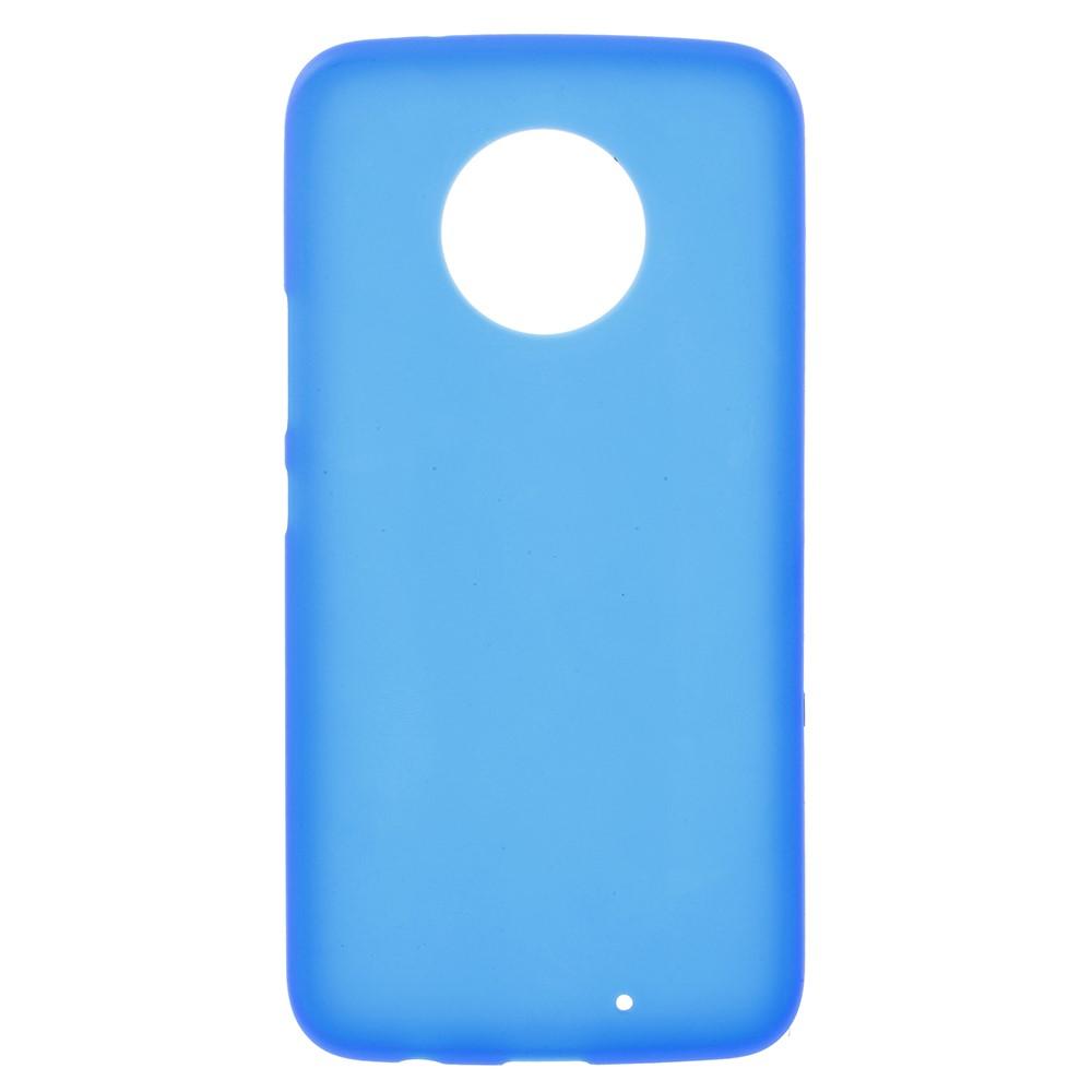 Billede af Motorola Moto X4 inCover TPU Cover - Blå