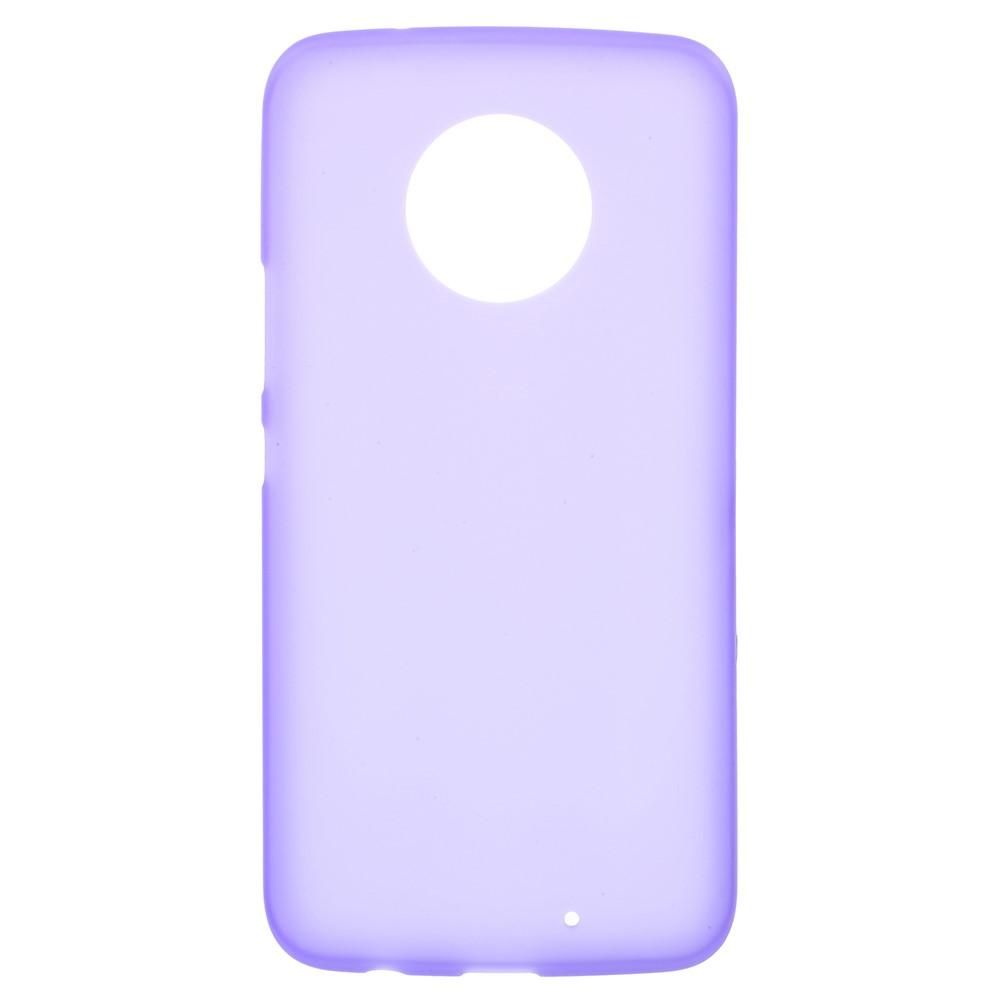 Billede af Motorola Moto X4 inCover TPU Cover - Lilla