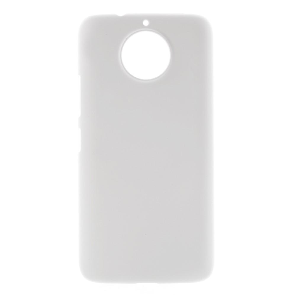 Image of Motorola Moto G5S inCover Plastik Cover - Hvid