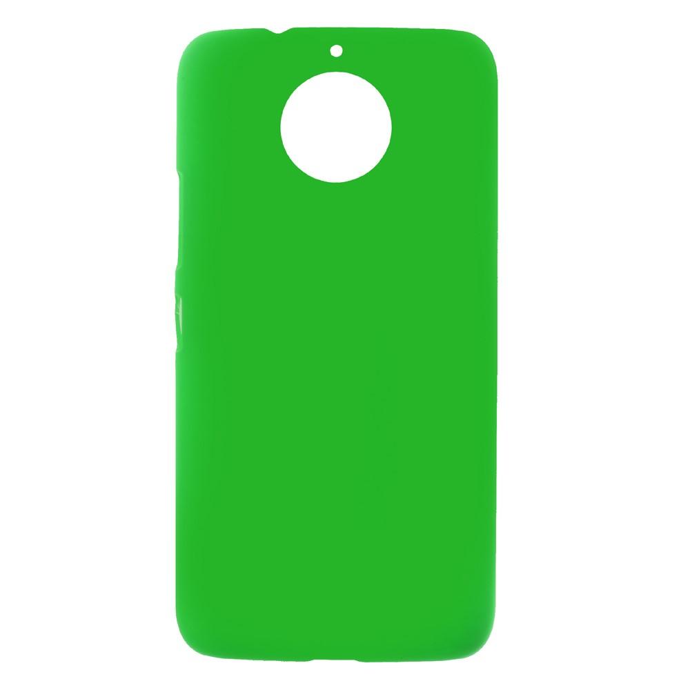 Image of Motorola Moto G5S inCover Plastik Cover - Grøn